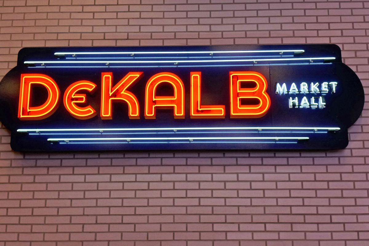 DeKalb Market