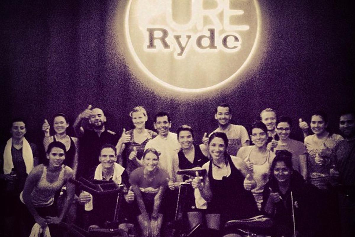 """Image via PureRyde/<a href=""""http://instagram.com/p/XsH3NLE8-X/"""">Instagram</a>"""