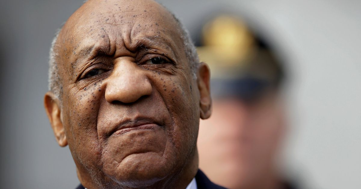 Bill Cosby sex assault conviction overturned by court