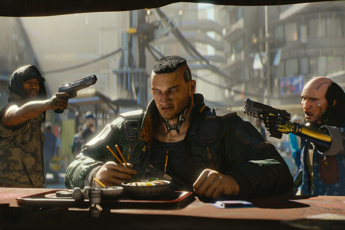 Cyberpunk 2077 guide: How to make money fast(ish)