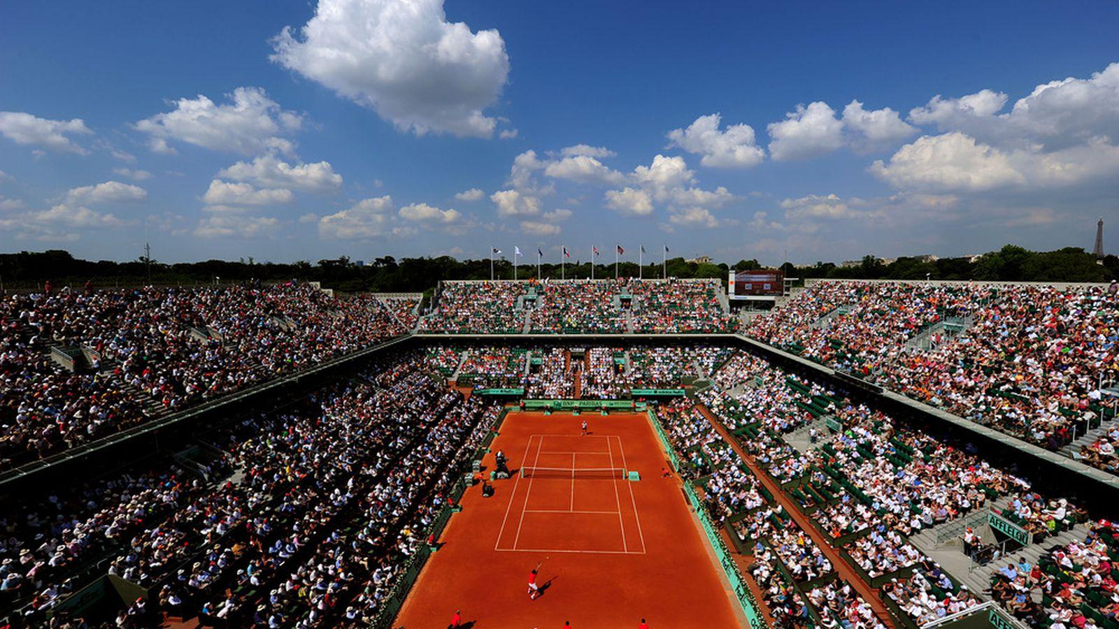 男子网球比以往更好,但有人在看吗?