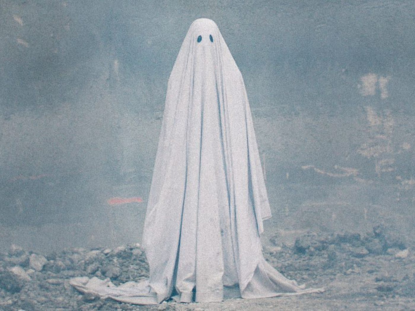 A Ghost Story' finds meaning in one man ...