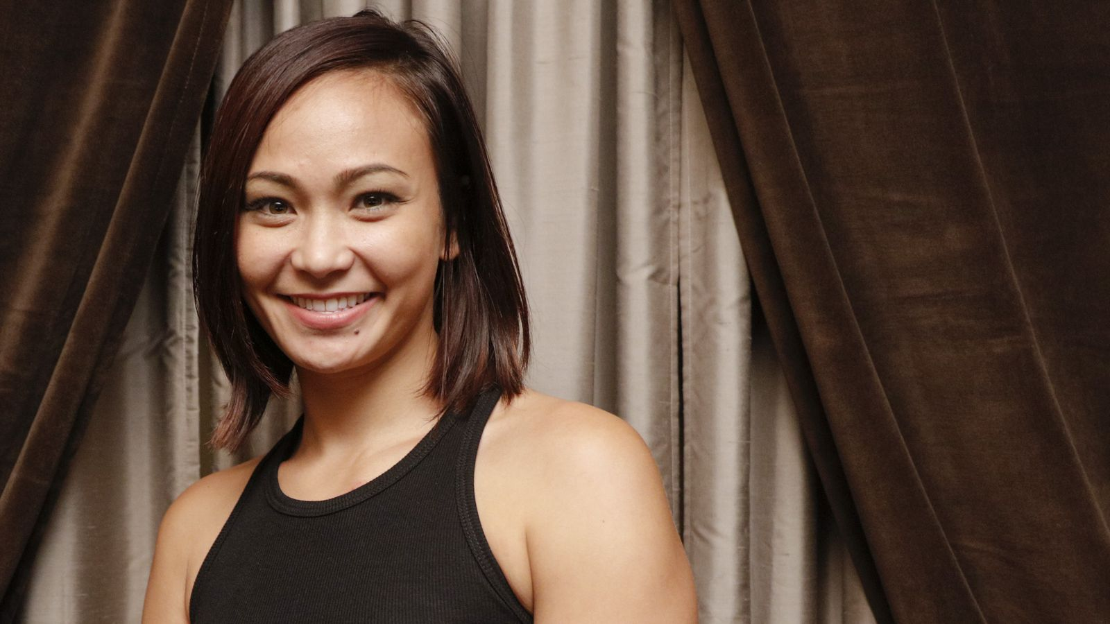 Michelle Waterson Nude Photos 19