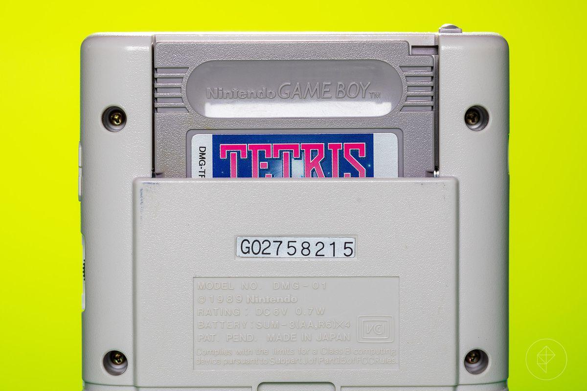 任天堂如何向西方推出Game Boy,Tetris和Pokémon