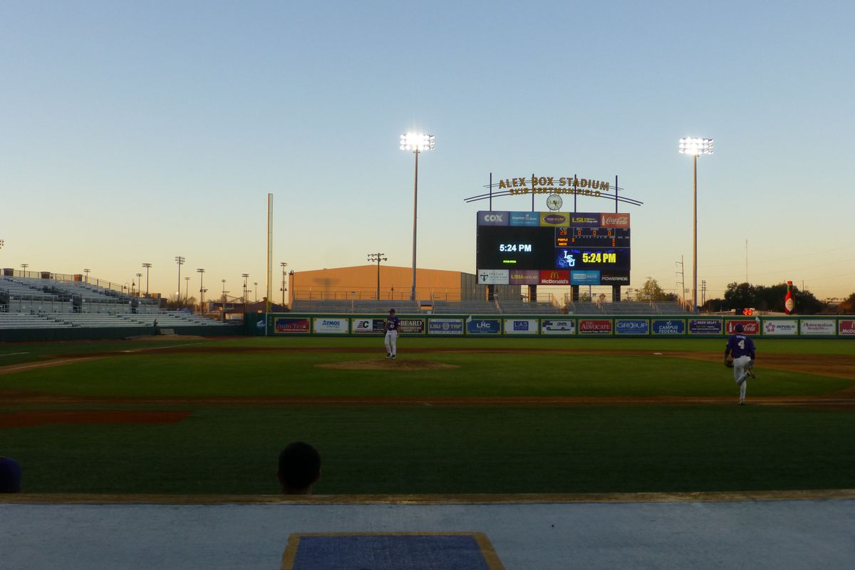 Baseball Eve is upon us