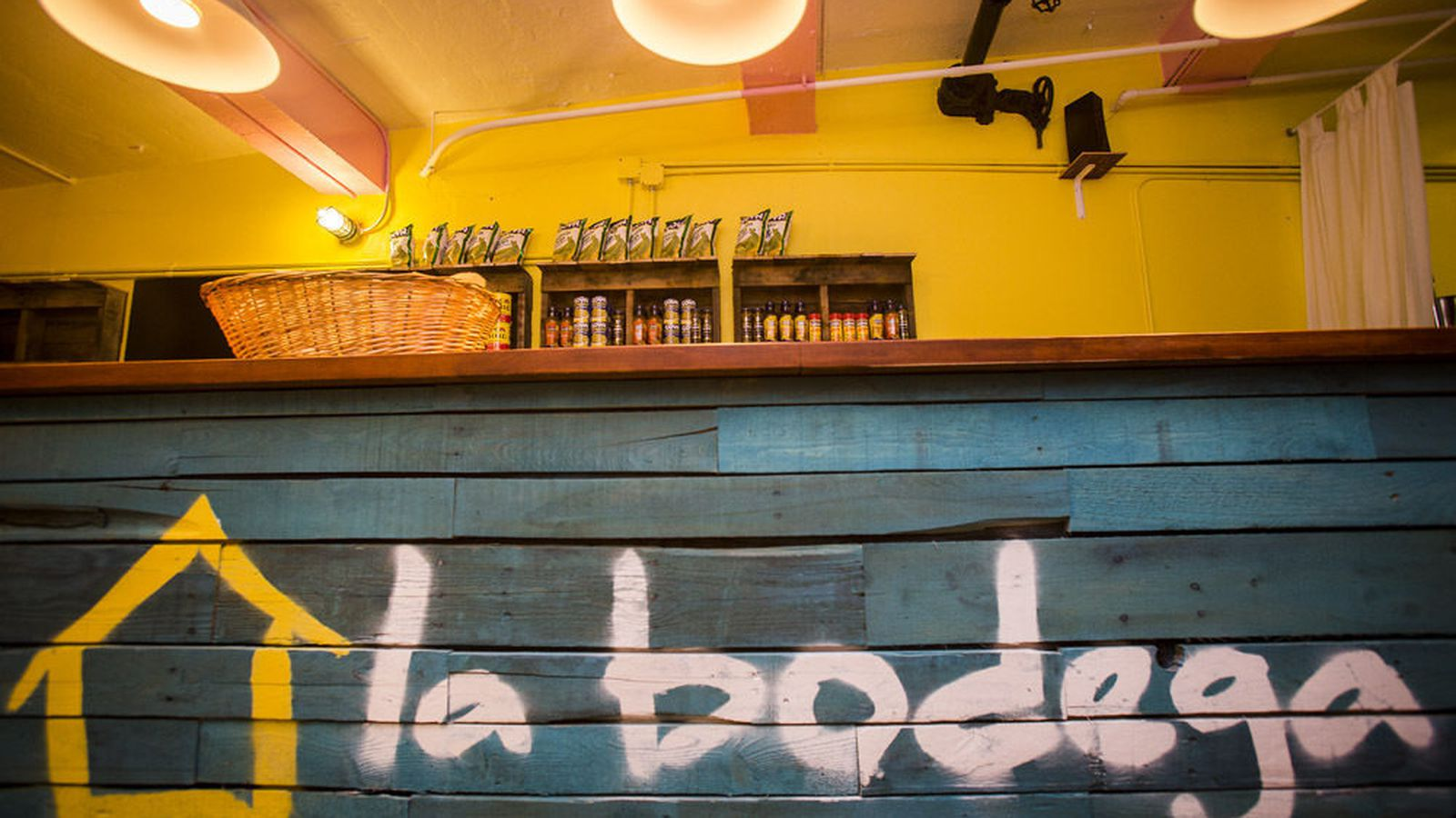 La Bodega Brings Dominican To Seattle Starting Today