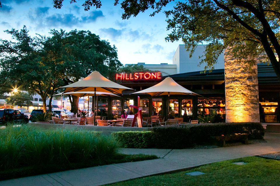 16 Essential Park Cities Bars And Restaurants Eater Dallas
