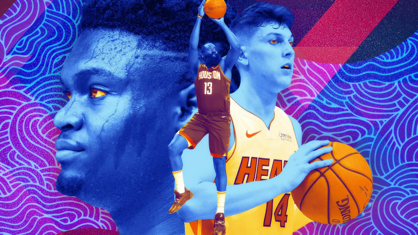 Making Sense of the Five Biggest Trending Topics of the NBA Preseason