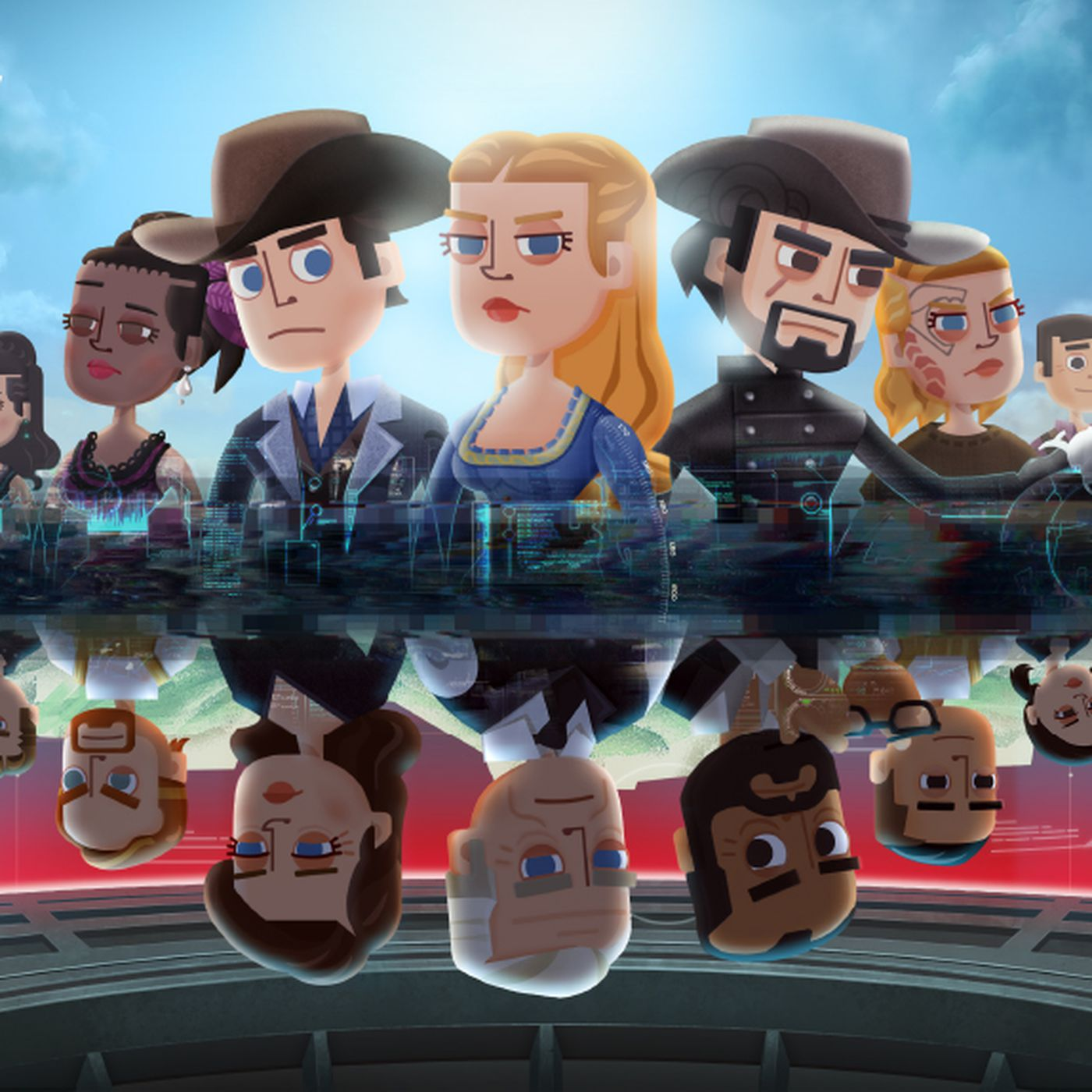 theverge.com - Julia Alexander - Westworld mobile game is shutting down following lawsuit settlement