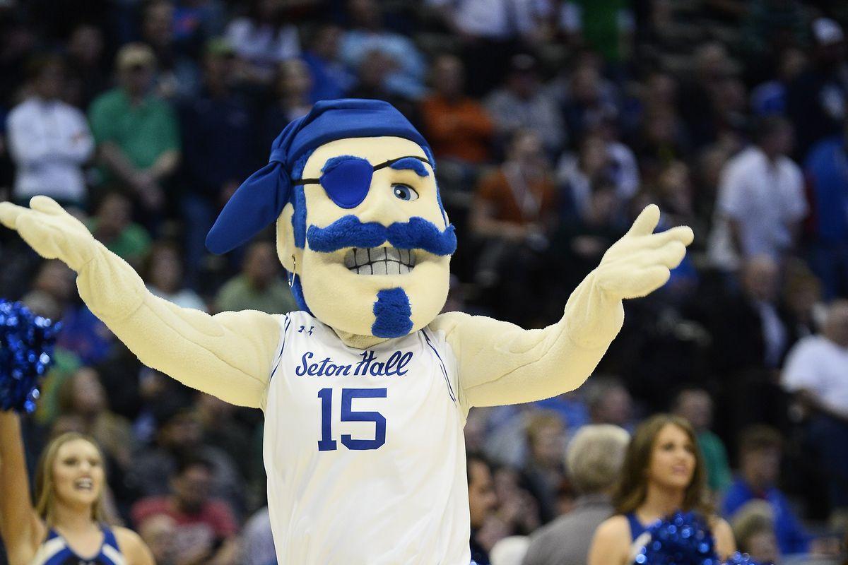 NCAA Basketball: NCAA Tournament-Seton Hall vs Gonzaga