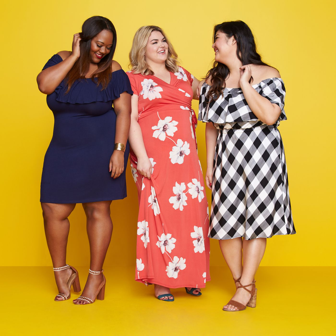 56086556fddcb Stitch Fix Launches Plus-Size With Over 90 Brands - Racked