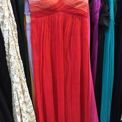 Carlos Miele gown, $239