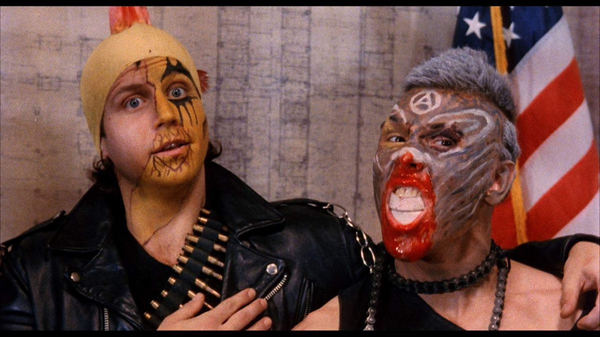 all i need to know about filmmaking i learned from the toxic avenger the shocking true story of troma studios