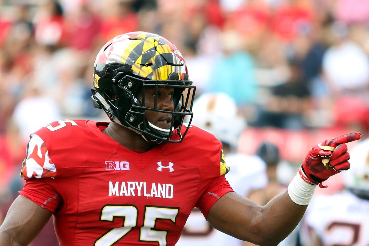 The Best American Short Stories 2020 Six Maryland football players named to 2020 Reese's Senior Bowl