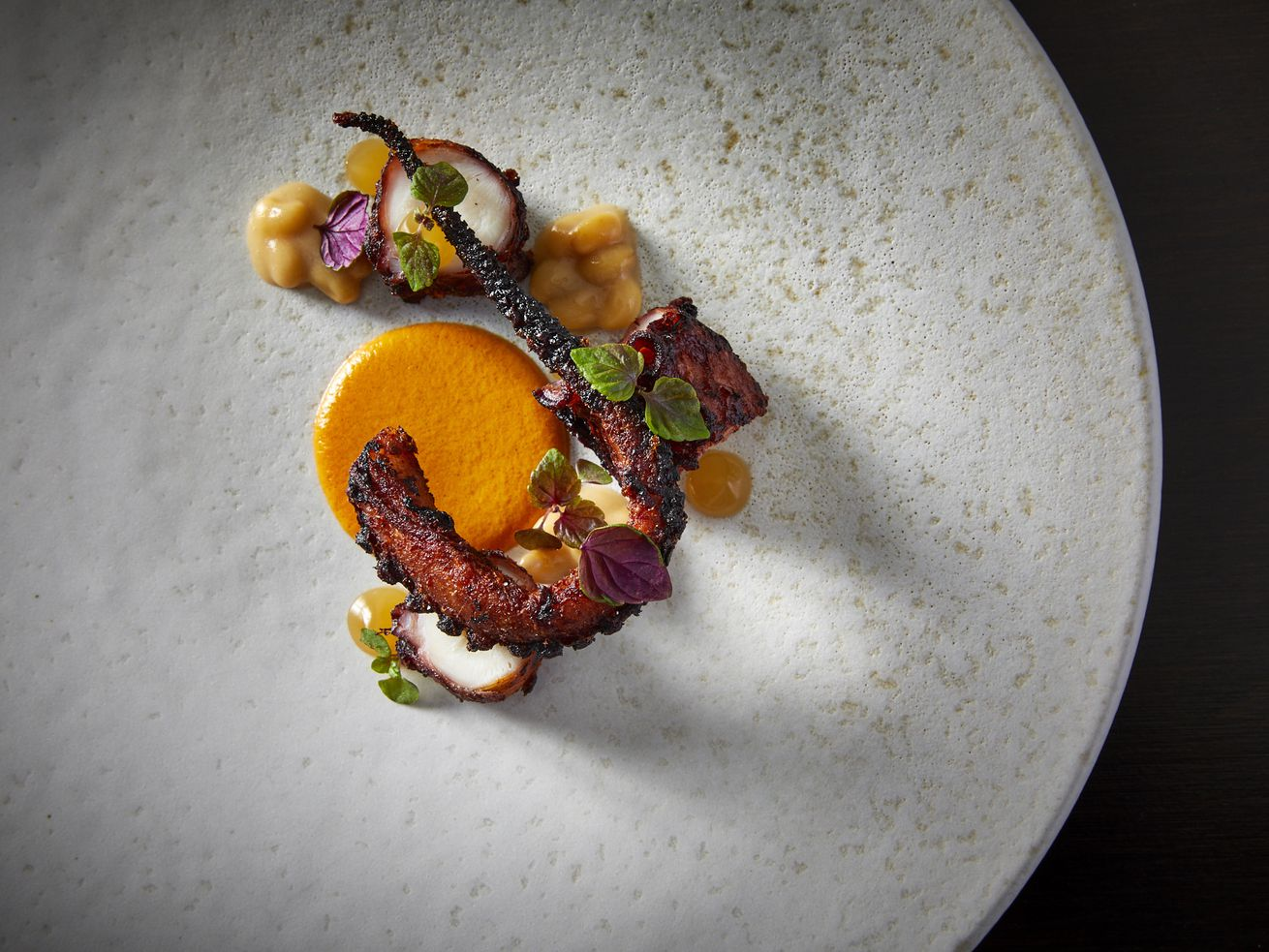 Acadia was the best meal of 2018 for two of our experts