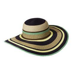 "<a href=""http://www.target.com/p/the-webster-at-target-navy-stripe-hat/-/A-13921882#?lnk=sc_qi_detaillink""> The Webster for Target striped hat</a>, $19.99 target.com"