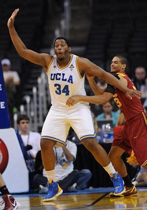 Joshua Smith UCLA