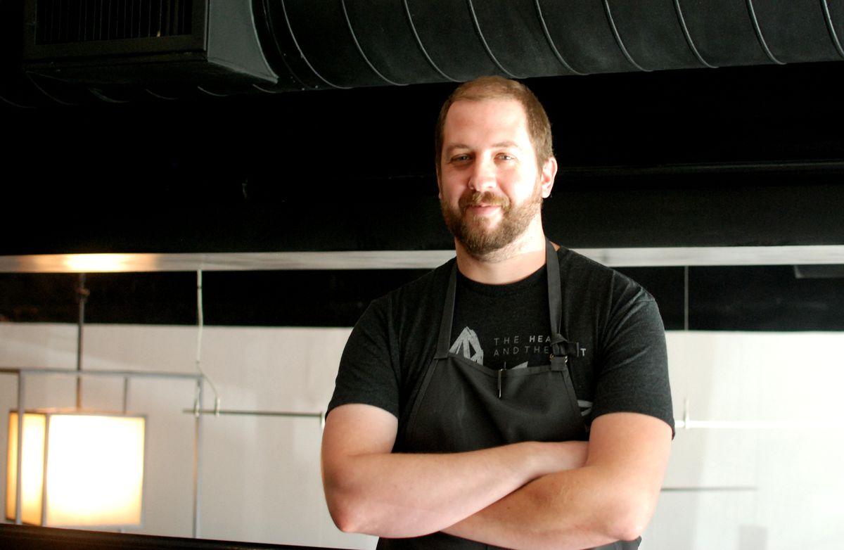 Lucas Almendinger
