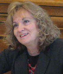 State Superintendent Glenda Ritz
