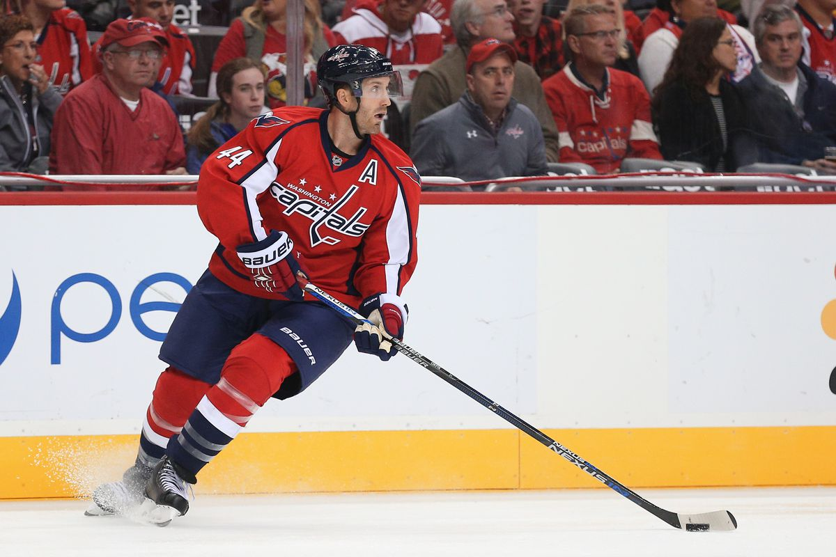 df41fc9dfbc Brooks Orpik suspended 3 games for interference amid Capitals  playoff run