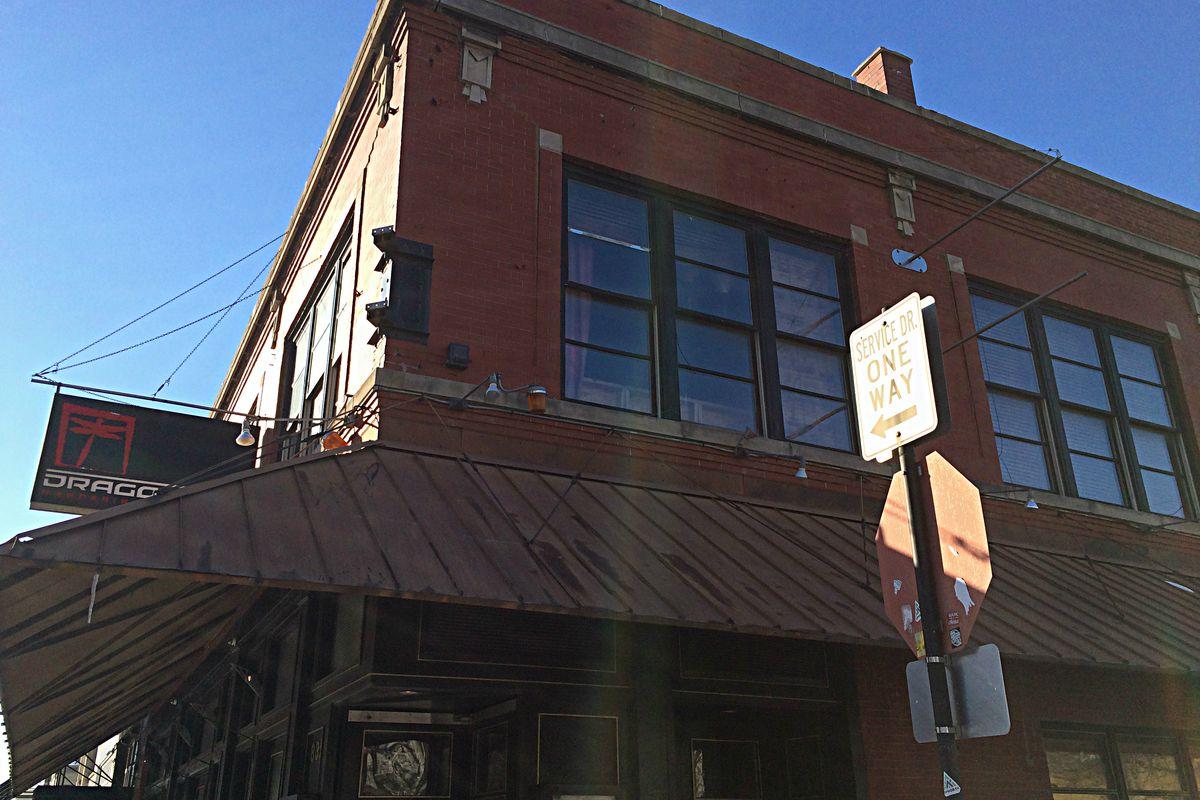 Bar Siena site