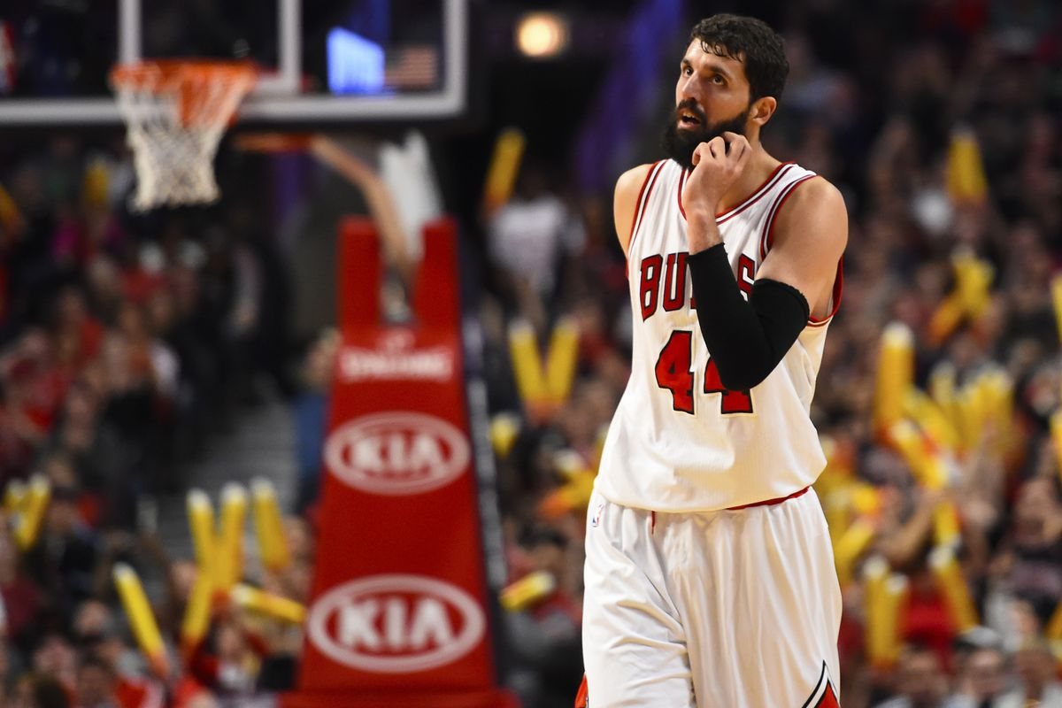 f43e27e8825e Game Thread  Brooklyn Nets vs. Chicago Bulls