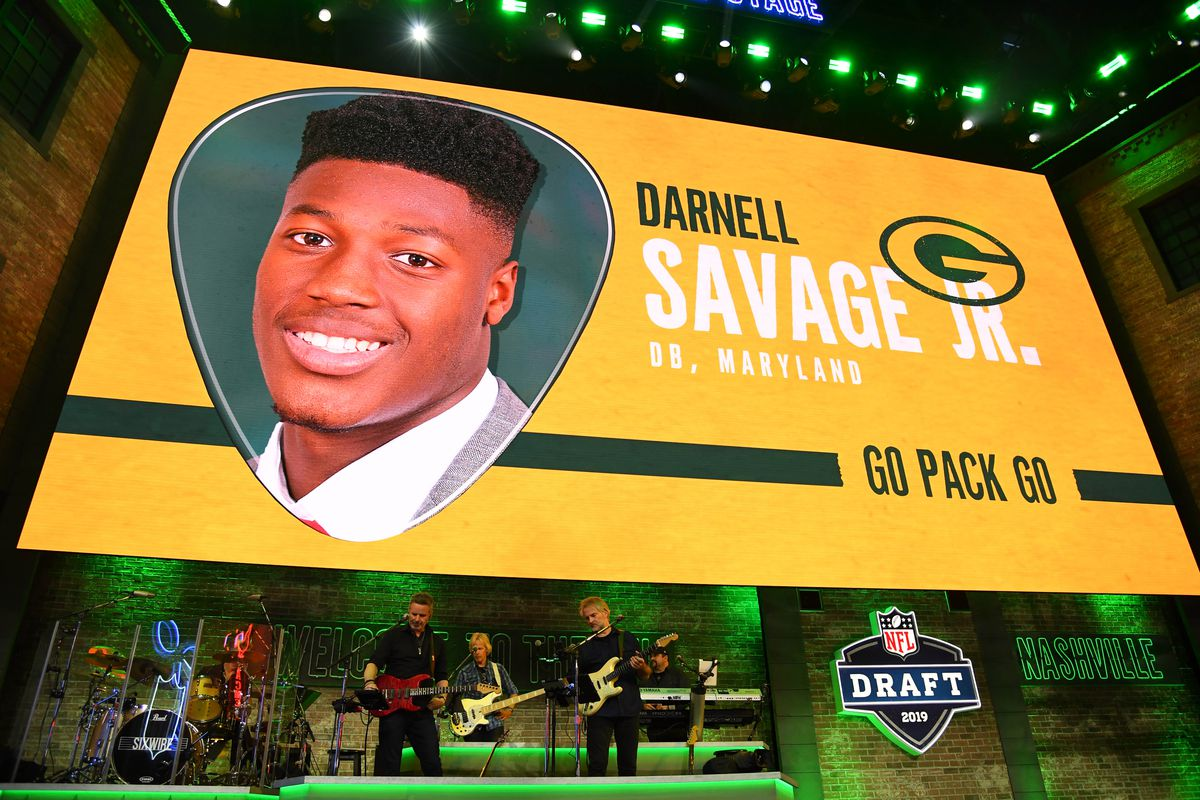 Packers 2019 90-man ranking: How do this year's rookies stack up?