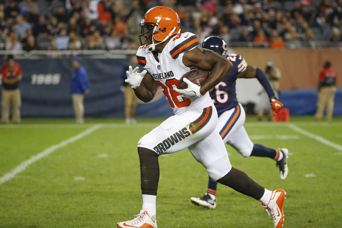 Colts Claim Te Randall Telfer Off Waivers From Browns