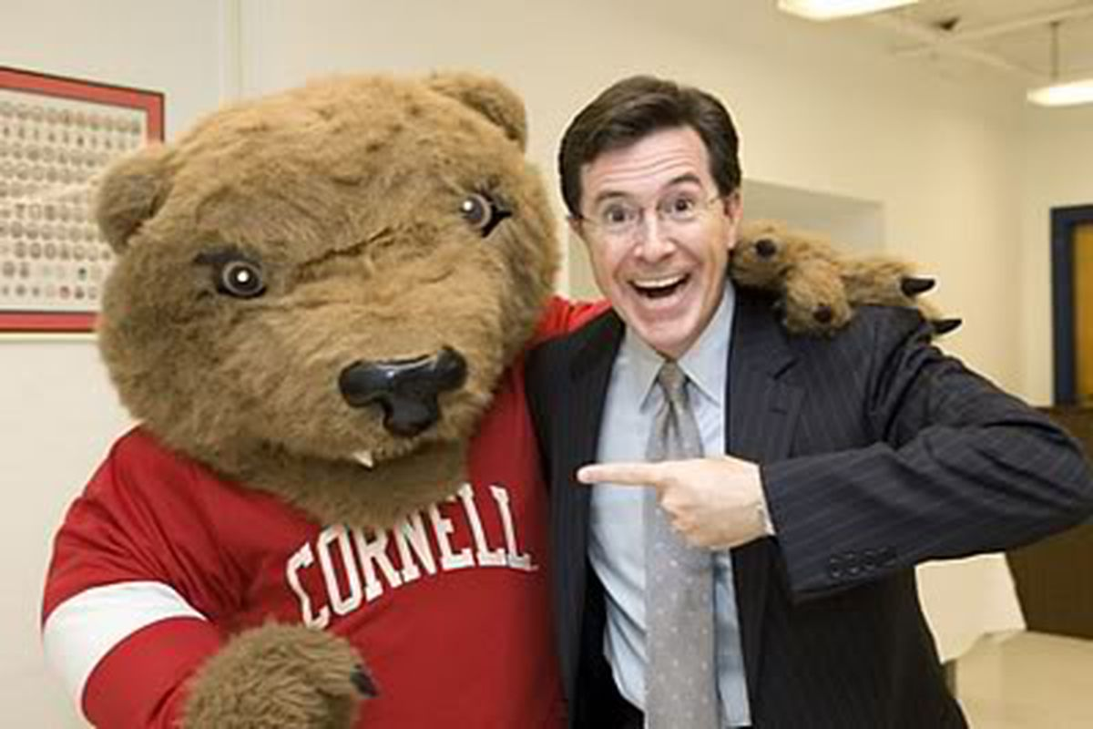 Cornell wins the morning. Who will come up big in the evening?
