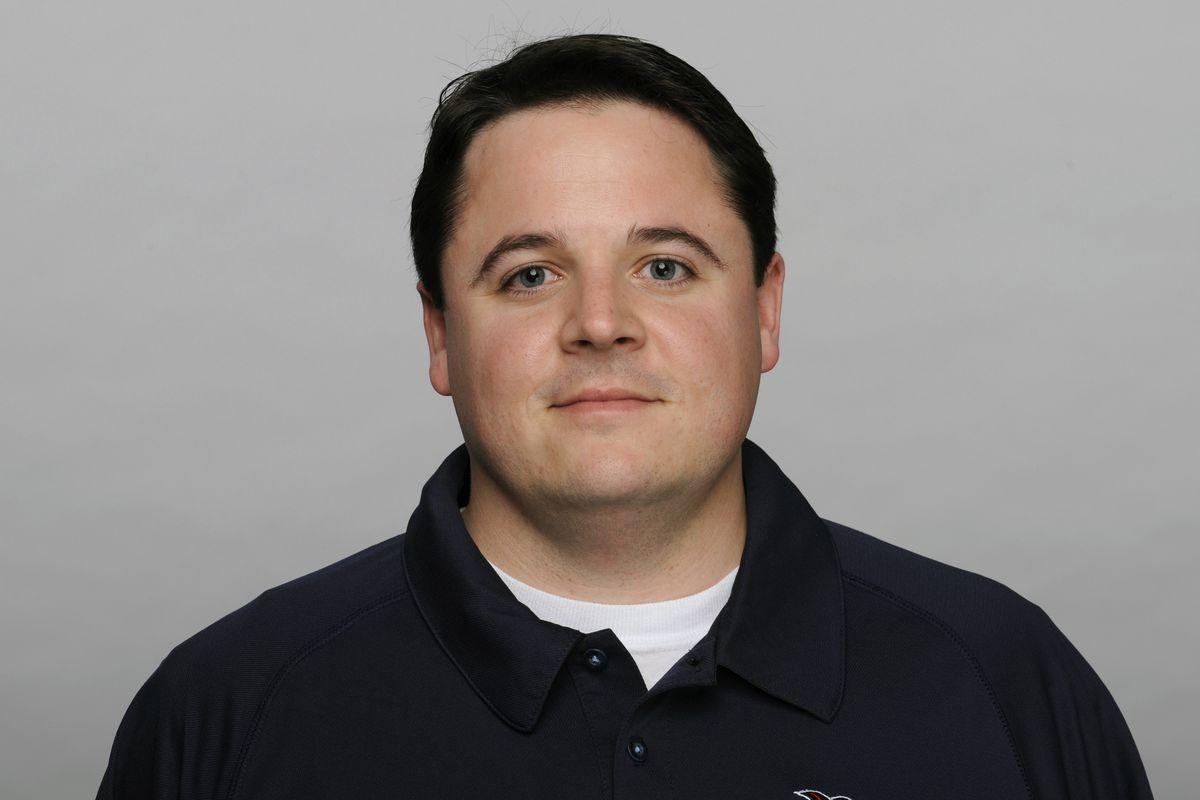 Tennessee Titans 2011 Headshots