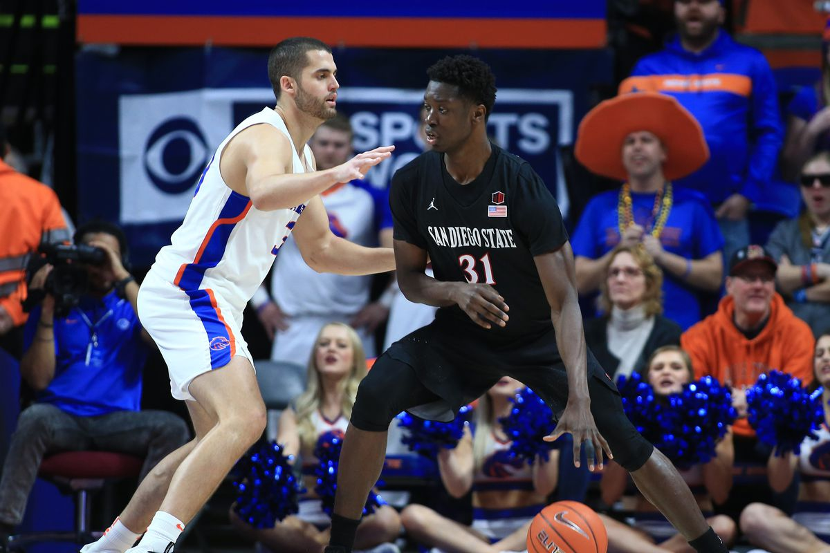 The Other Top 25 Preseason Rankings No 10 San Diego State
