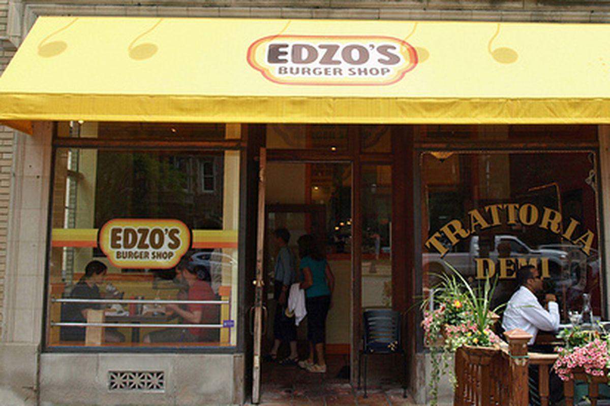 Edzo's in Evanston