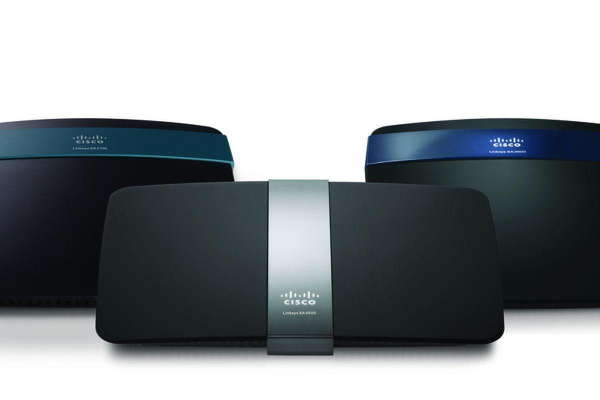 Cisco Smart Router