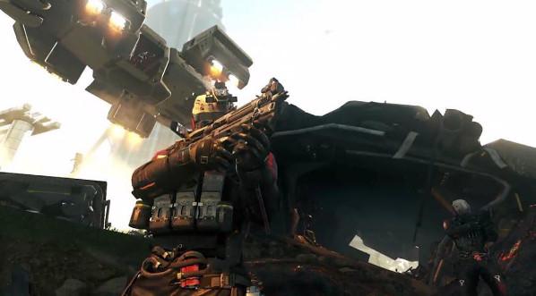 Call of Duty: Infinite Warfare gallery
