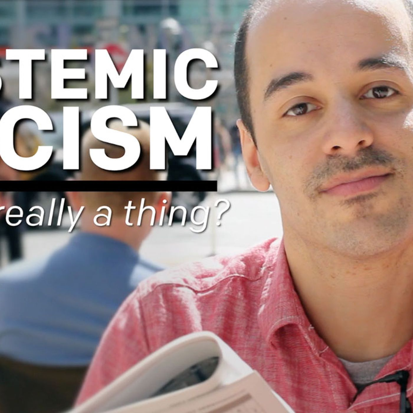 finally, an explanation of systemic racism that won't put you to