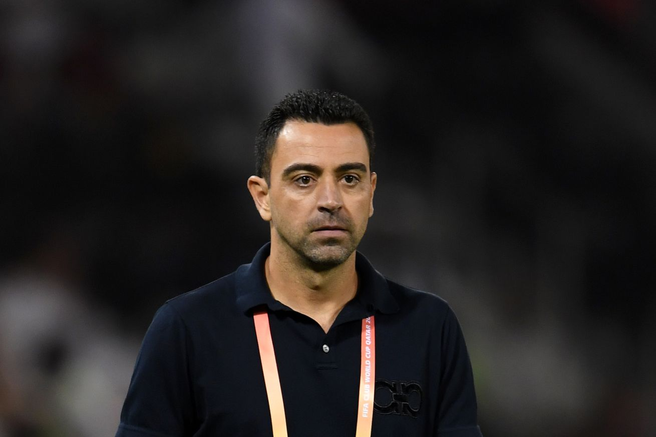 Xavi explains why he turned down Barca, says he loves Setien
