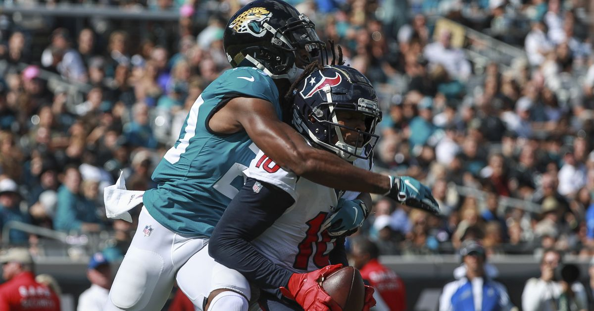 Jaguars respond to Jalen Ramsey trade rumors