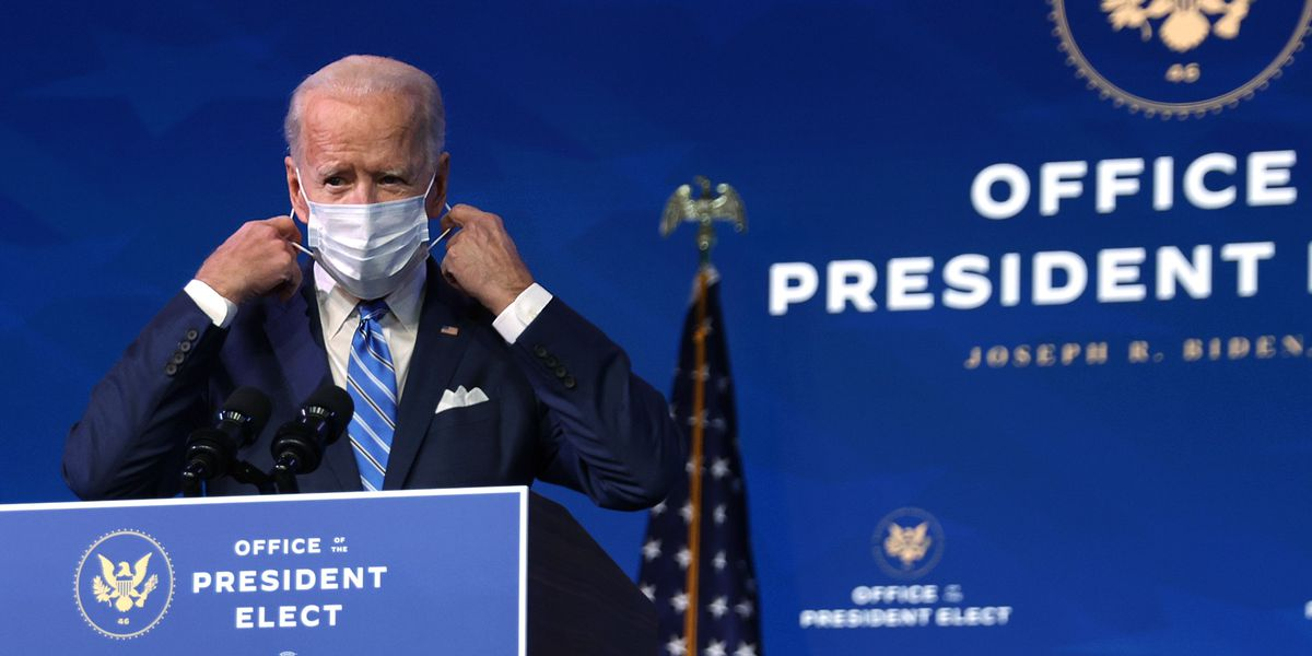 Image of article 'Biden's Plan to Help Battered Restaurants Is Unclear as He Pushes for $1,400 Stimulus Checks'