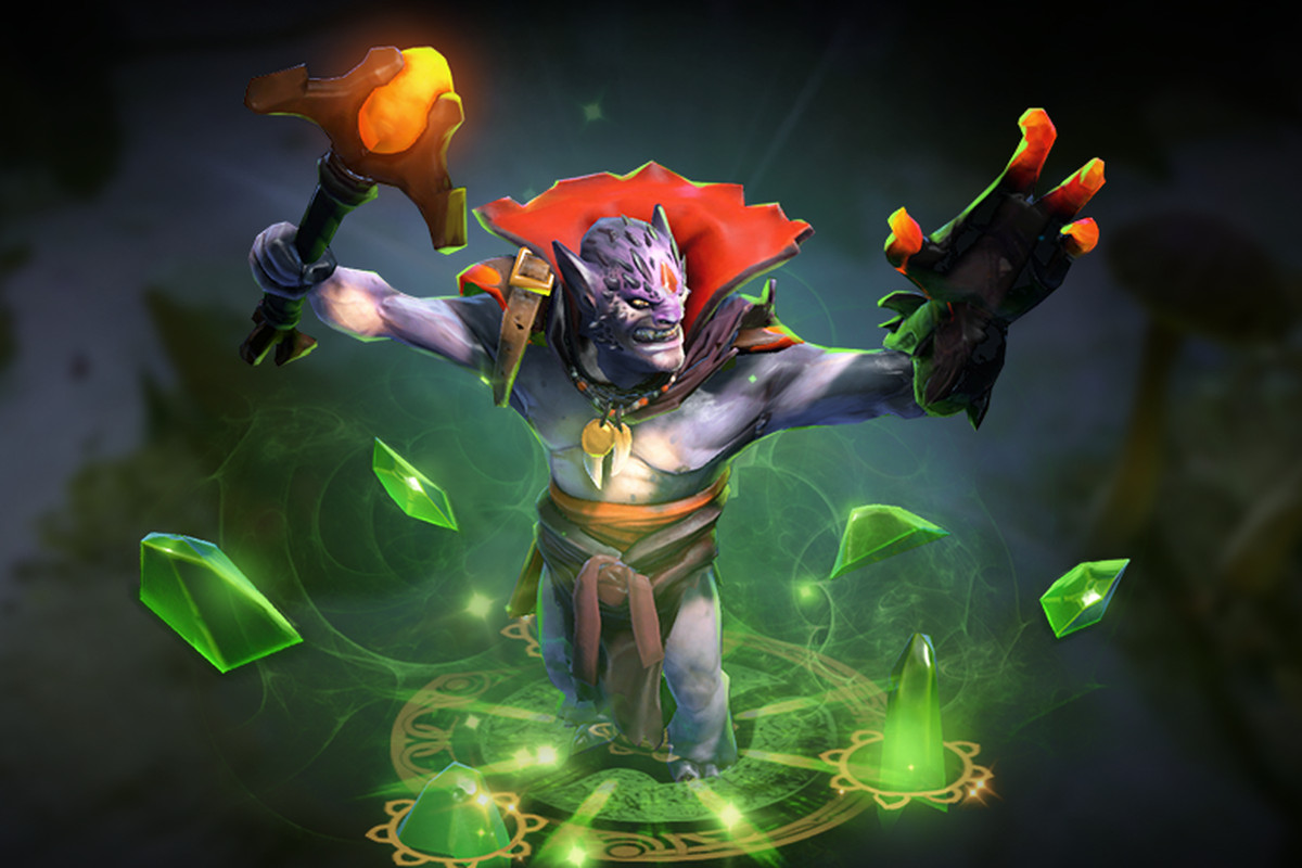 A Visual Guide To Ti8 S Immortal Treasure I The First Battle Pass Set The Flying Courier