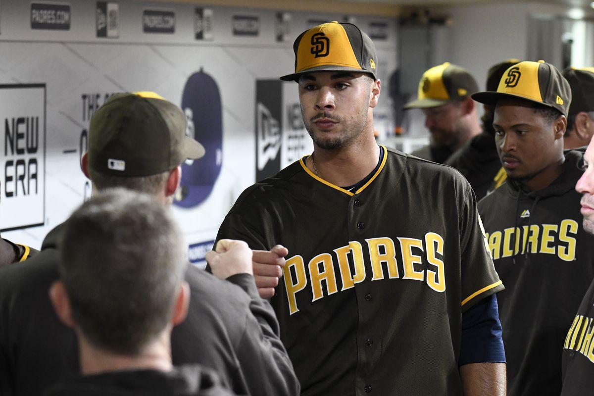 the latest a07d4 33733 Best Baseball Uniforms of 2018 - Gaslamp Ball