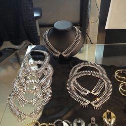 $60 chain necklaces