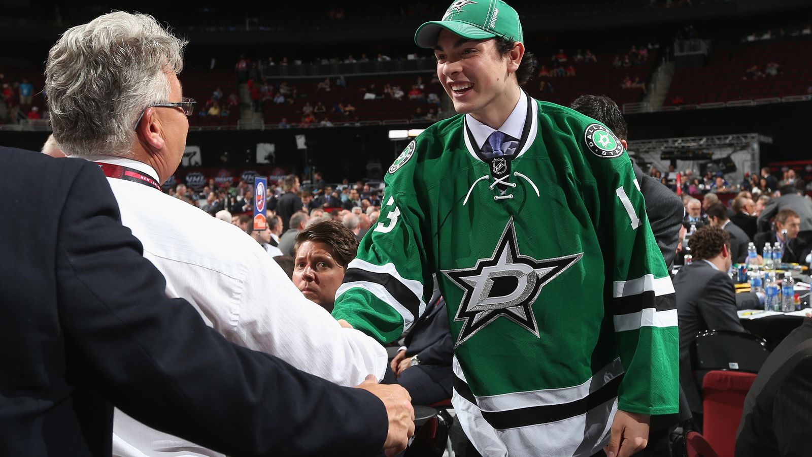 new appearance new product great quality Dallas Stars 2013 Development Camp Rosters & Schedule - Defending ...