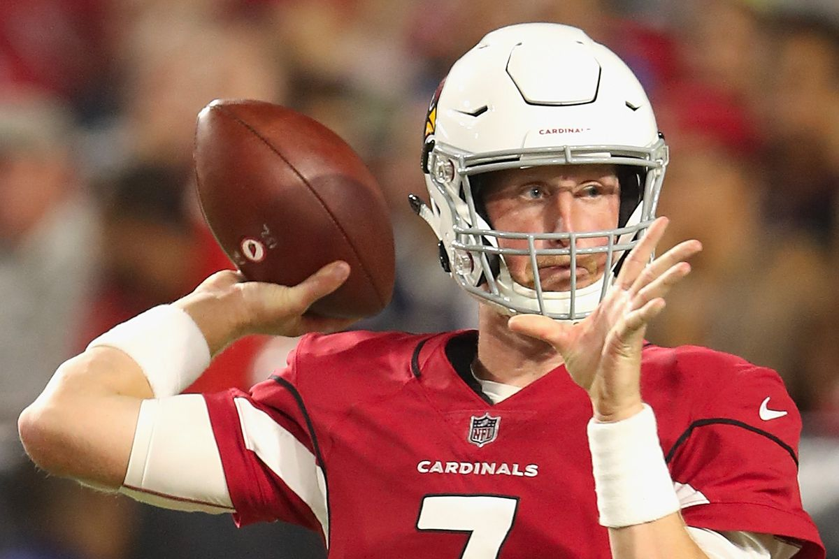 low priced a4010 7958c The Arizona Cardinals are fielding trade offers for Mike ...