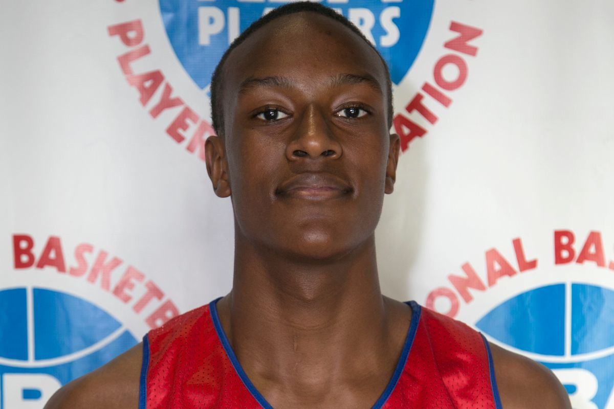 Could Myles Turner be the guy for Ohio State?