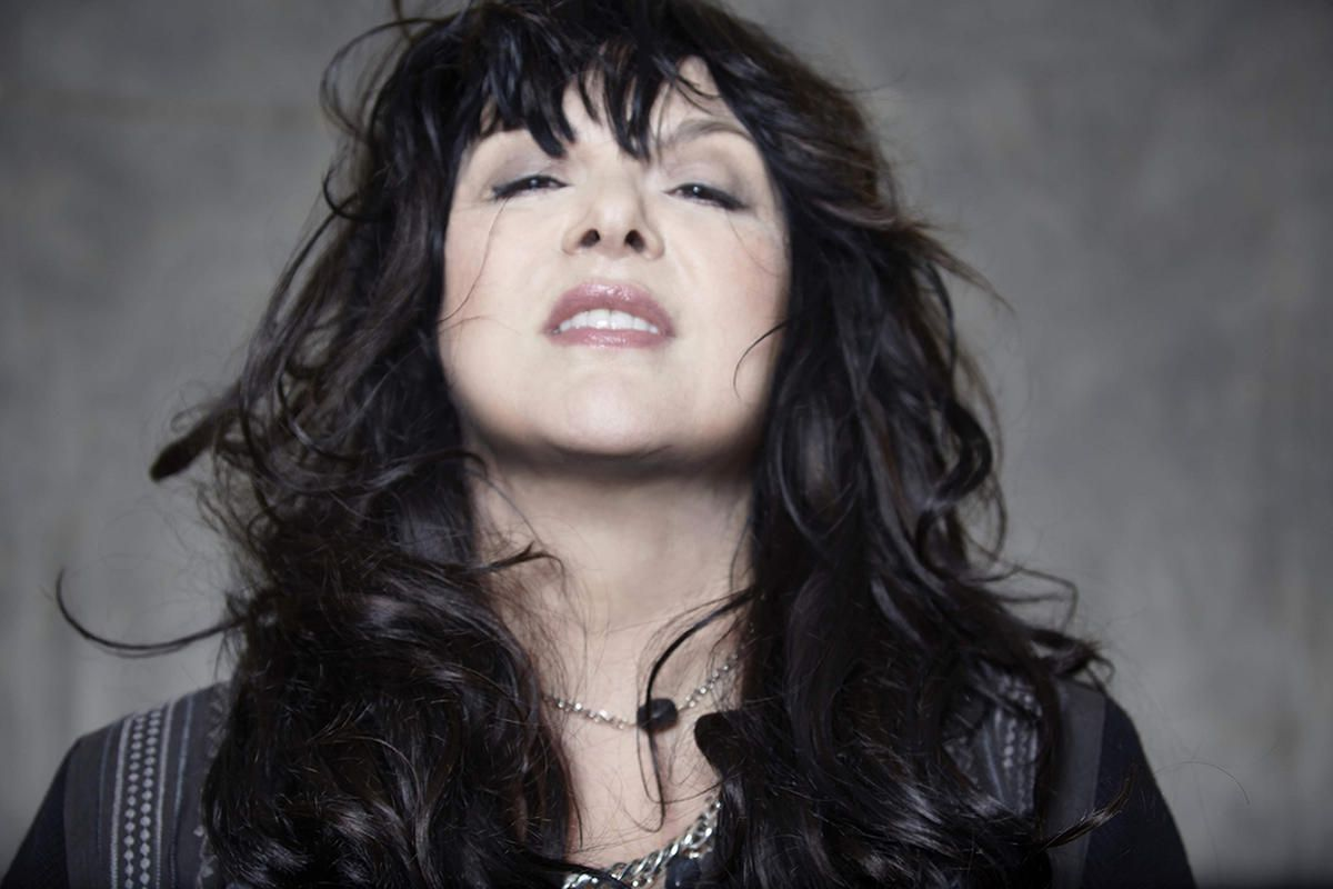 Ann Wilson of Heart will perform at the Kenley Amphitheater in Layton on June 26 and the Sandy Amphitheater on June 27.