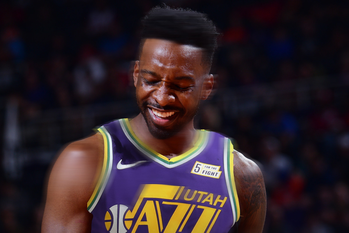 new concept 5637e 01e8c What can Jazz fans expect from Jeff Green? - SLC Dunk