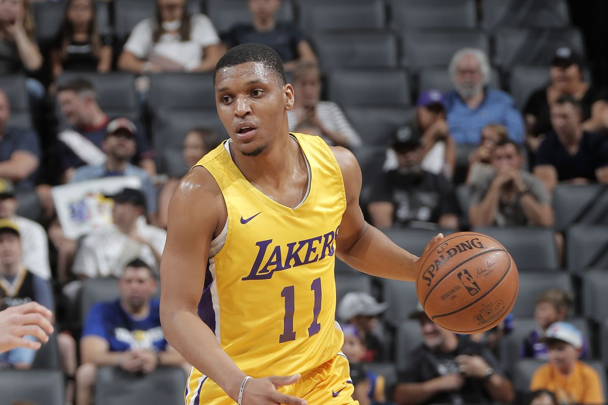 Lakers Summer League Schedule 2020.Lakers Vs Warriors Recap Zach Norvell Jr Lead Lakers To