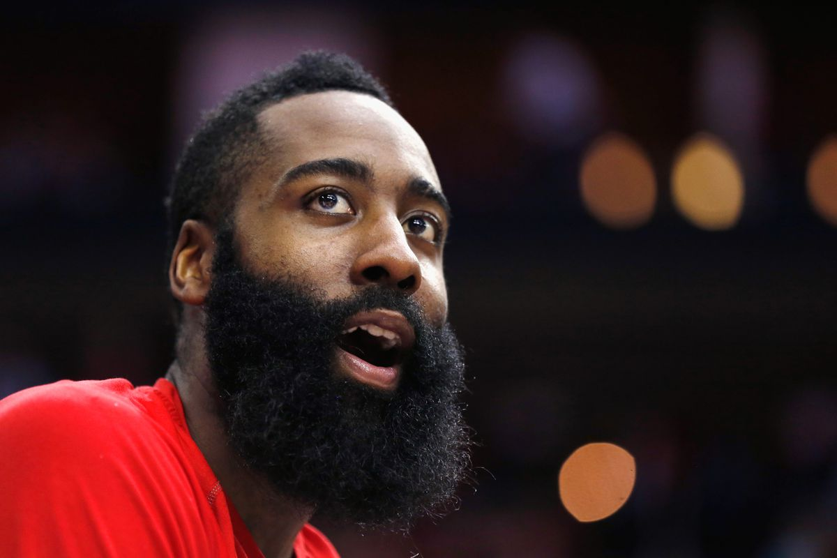 2018 NBA Playoffs Roundtable  What to watch for in Rockets - Jazz series 3f32c512f