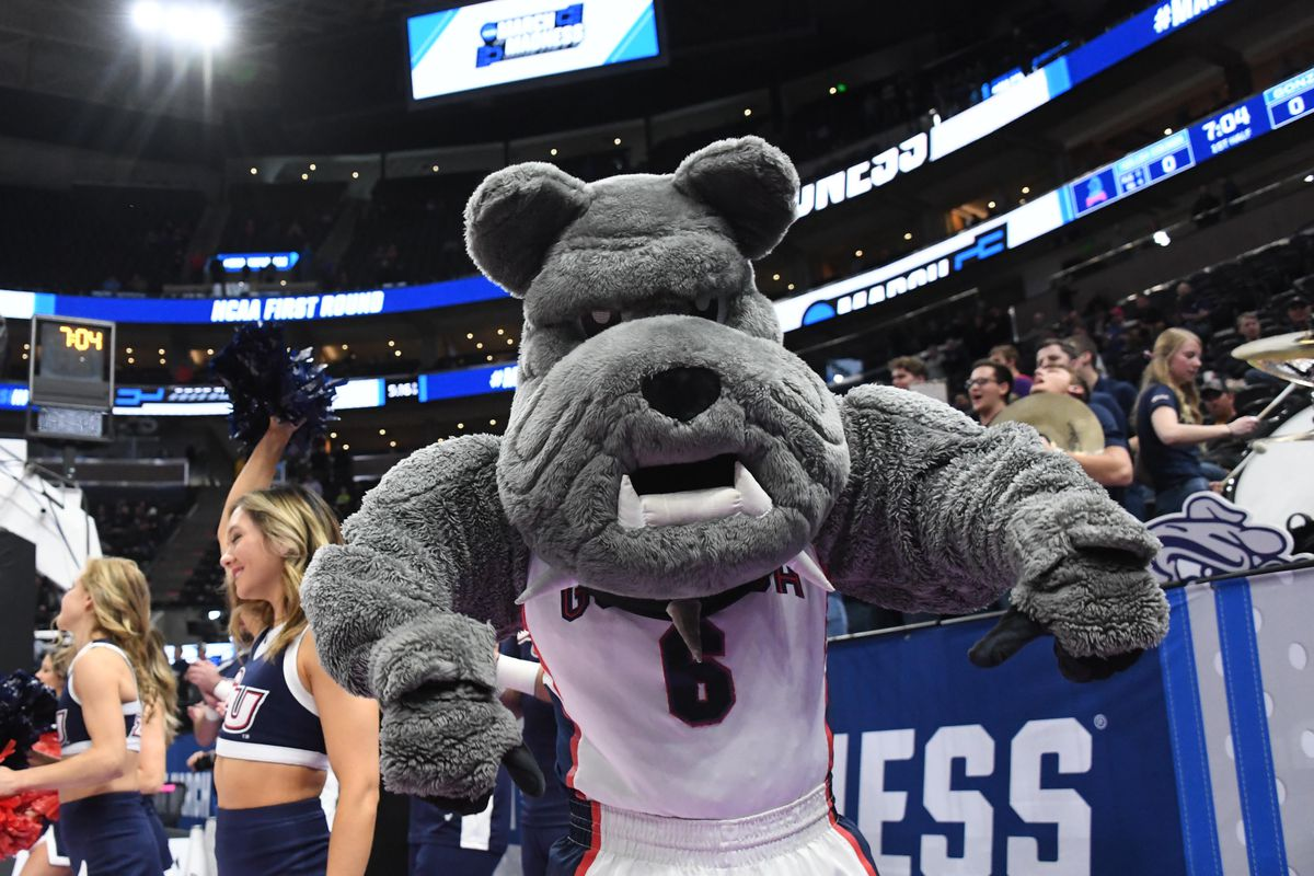 NCAA Basketball: NCAA Tournament-First Round-Farleigh Dickinson vs Gonzaga
