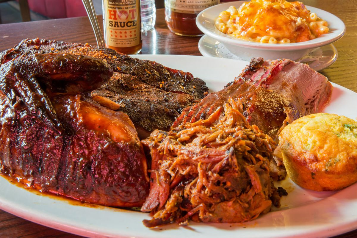 Gallery - Real Barbecue and Bar